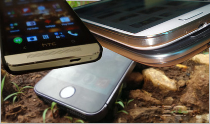 4 phones that reigned supreme in 2013 | 4 phones that reigned supreme in 2013 | Scoop.it