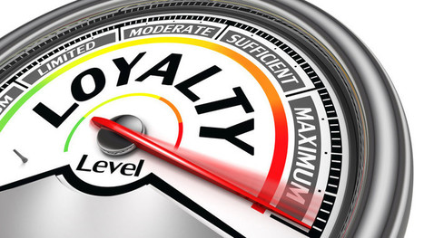 8 Reasons Why Loyalty Programs Are Imperative For Marketers | Building brands to last | Scoop.it