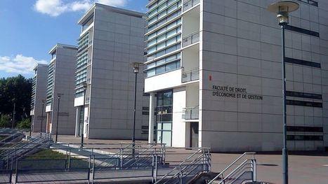 Angers : une nouvelle affaire de sélection à l'université   Enseignement Supérieur et Recherche en France   Scoop.it