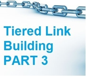 Tiered link building part 3 - Bright Livingstone   Make Money online   SEO ANALYST   Scoop.it