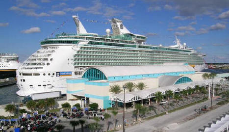 How to get to Port Canaveral? | Limoservice | Scoop.it
