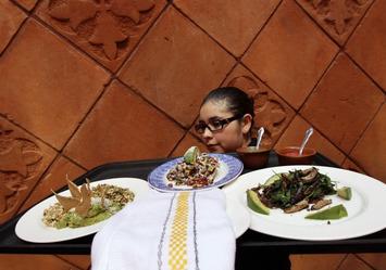 Mexico's squishy, crunchy ancestral eats | The Washington Post | Amériques | Scoop.it