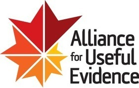 Using Research Evidence: A Practice Guide, January 2016 | The Alliance for Useful Evidence | Higher education news for libraries and librarians | Scoop.it