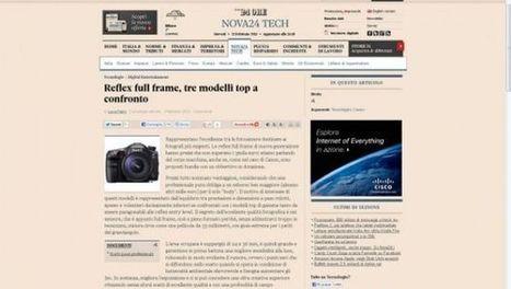 La disinformazione nel mondo della fotografia. | Notizie Fotografiche dal Web | Scoop.it