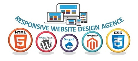 Responsive Website Brings More Visitors; So Go For It | Outsourcing I.T. Services India | Scoop.it