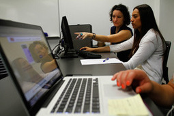 College Degrees, Designed by the Numbers | Educational Technology in Higher Education | Scoop.it