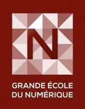 Grande École du Numérique | ACTUWEB - Onisep Auvergne Rhône-Alpes - site de Grenoble | Scoop.it