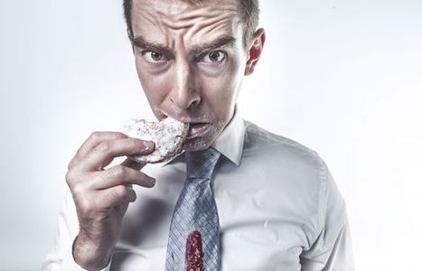 Do You Need a Junk-Food Intervention? | UANews | CALS in the News | Scoop.it