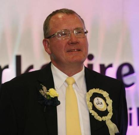 SNP members to refuse to vote for party MSP as 'Monklands McMafia' row escalates | My Scotland | Scoop.it