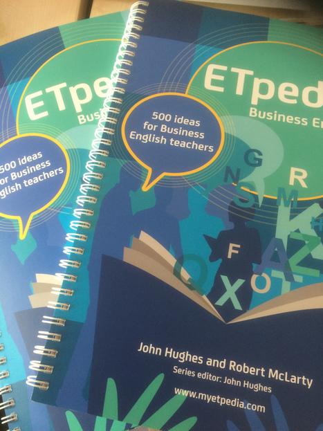 Ten links for Business English teachers | Teaching ESL Issues | Scoop.it