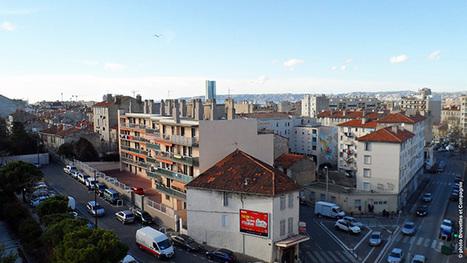La balade en Belle de mai - Promenades Sonores - Marseille Provence | DESARTSONNANTS - CRÉATION SONORE ET ENVIRONNEMENT - ENVIRONMENTAL SOUND ART - PAYSAGES ET ECOLOGIE SONORE | Scoop.it