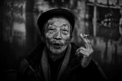 Shanghai street photography | Photography Matters | Scoop.it