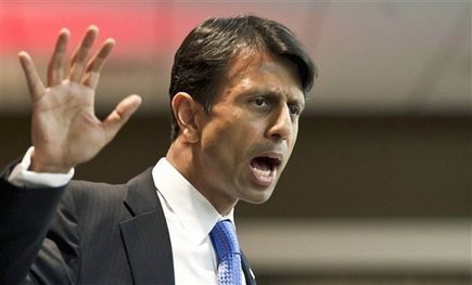 Jindal shifts gears on free speech | Daily Crew | Scoop.it