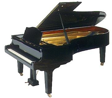 Historia del Piano | El Piano | Scoop.it
