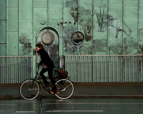 Bicycles Are Faster Than Cars | Un biclou dans la caboche | Scoop.it