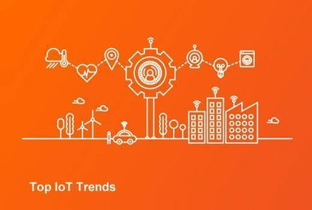 Present and Future Applications of the Internet of Things | Managing Technology and Talent for Learning & Innovation | Scoop.it