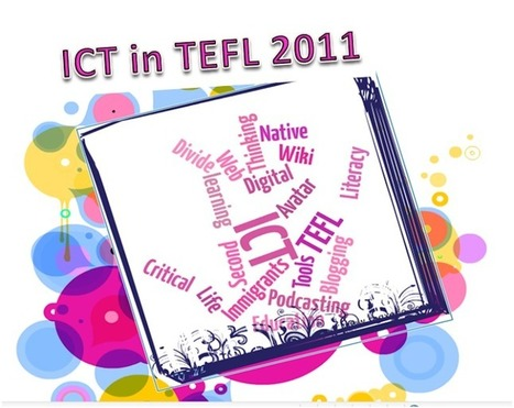 ICT in TEFL 2011 | PLE | Scoop.it