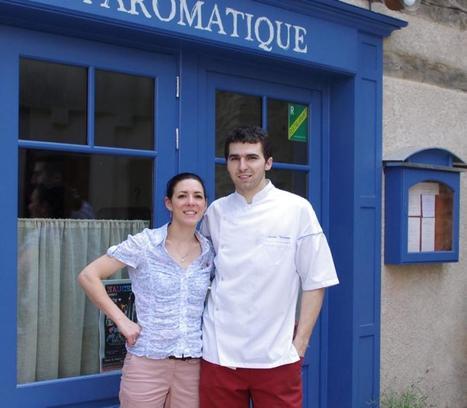 Nouveau restaurant pour l'été | L'info tourisme en Aveyron | Scoop.it