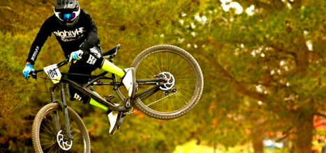 5 Insane (But True) Things About Mountain Bike   crazymountainbike   All about your Life   Scoop.it