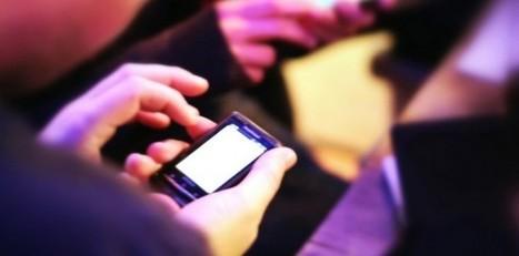 La tecnología, un factor clave para la generación del milenio   GermaneS   Scoop.it