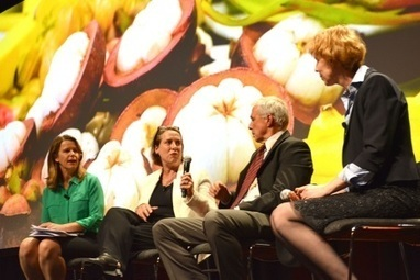 F20 Summit tackles global farming potential - Agriculture - Agribusiness - General News - Farm Weekly | Global Economy | Scoop.it