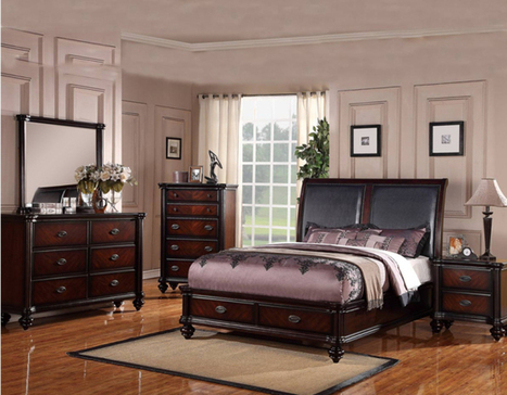 Why is it important to plan before shopping for bedroom furniture sets? | Newfurniure4less | Scoop.it