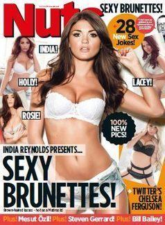 Get, Read, Simple: Nuts UK – 11 October 2013 | freepubtopia | freepubtopia | Scoop.it