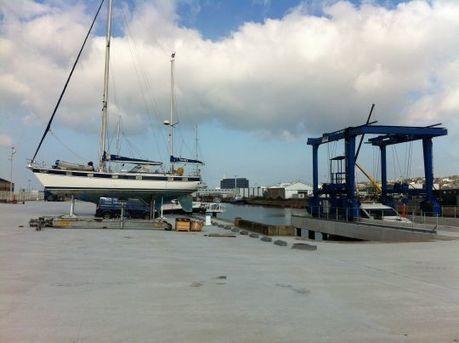 Escale, le Port de plaisance du Havre | La revue de presse de Normandie-actu | Scoop.it