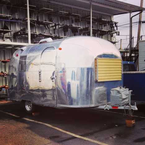 Torklift Central-Company Blog: The Celebrity of Airstream | Airstream Digest | Scoop.it