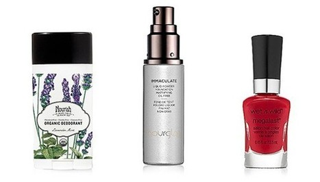 Gluten-free beauty products -- yes, they exist | gluten-free products, recipe ideas, and resources | Scoop.it
