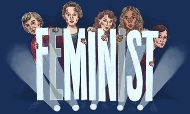 Jennifer Lawrence? Emma Watson? These aren't the feminists you're looking for | Roxane Gay | F News | Scoop.it