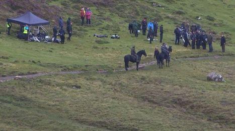 Transformers: The Last Knight 'filming on Skye' - BBC News   My Scotland   Scoop.it