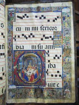 Melodías de los Reyes Católicos | Archivos personales de andaluces ilustres | Scoop.it