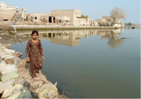 Pakistan has only 30 days of water reserves - researchers | Sustain Our Earth | Scoop.it