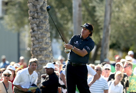 Phil Mickelson Taxes: Golfer Plans 'Drastic Changes' - Huffington Post | Economics | Scoop.it