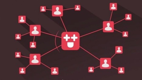 Move Over Facebook and Twitter, Heard Reinvents Sharing | CRM Systems | Scoop.it