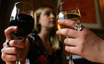 LE VIN ET LES JEUNES (Le dossier) | Vin 2.0 | Scoop.it