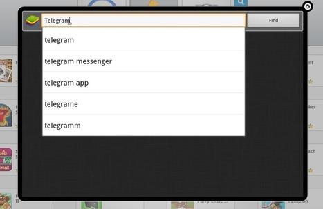 Telegram on PC Download - Apps For Pc | Techitweb | Scoop.it
