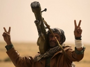 Largest Shipload of Libyan Weapons Heading to Armed Groups inSyria | The greatest weapon is not a gun. Nor it is nuclear. It is information control | Scoop.it