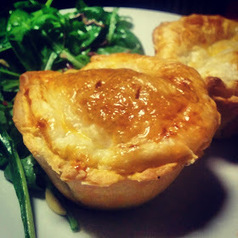 Fusion Grub: The Aussie Pie | Food for Foodies | Scoop.it
