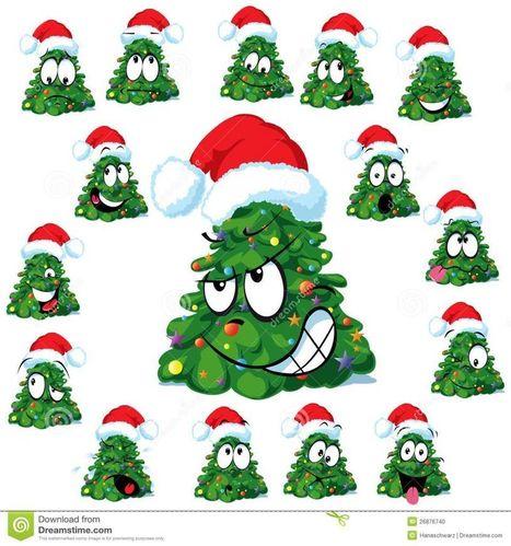 Les sentiments à Noël | FLE enfants | Scoop.it