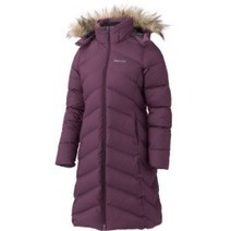 Buy Marmot Montreaux Down Coat - Women's Aubergine, S offer | Soso iStyle | Scoop.it