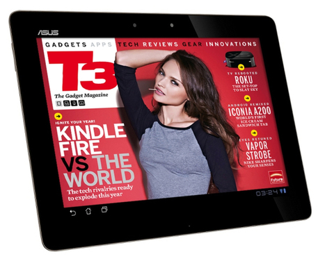 Future selling $1 million per month in tablet magazines | Paid Content | Public Relations & Social Media Insight | Scoop.it