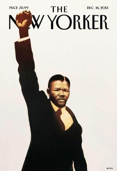 Mandela copa las portadas | La R-Evolución de ARMAK | Scoop.it