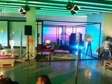 Rivisa colabora con sus Vallas Provisionales en un programa de TV > RIVISA | Rivisa - cercados, verjas y puertas | Scoop.it