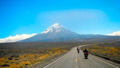 Jeu concours: 8 pays à traverser sur 4 continents !   InfoTravel.fr   INFOTRAVEL.FR   Scoop.it