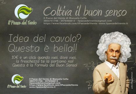 Comunicazione ed agricoltura: Manuela ed il Paese del Vento   greenworld   Scoop.it