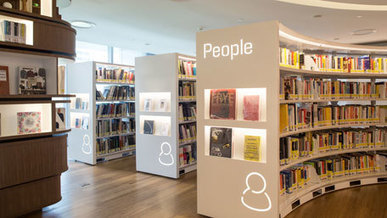 The new libraries of Singapore | Future Trends in Libraries | Scoop.it