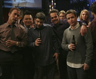 Entourage S508: First Class Jerk - HBO Original Comedy Series | Break Free Movies | Scoop.it