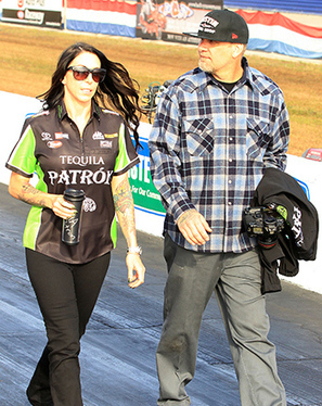 Jesse James Marries Alexis DeJoria! | Daily News About Sexy Balla | Scoop.it